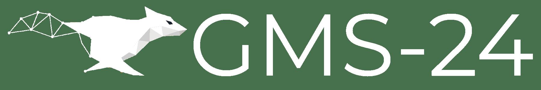 GMS 24 Rapid Tooling, Prototypen, Spritzguss Logo